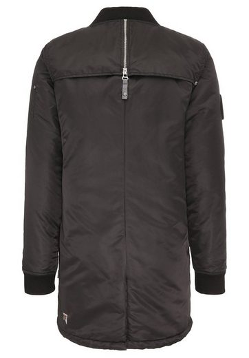 khujo Parka VIKTOR WITH INNER JACKET