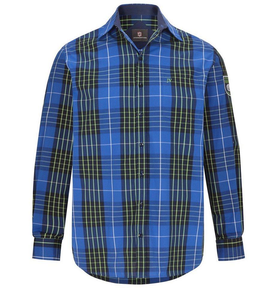 9f637210d2e jan-vanderstorm-karohemd-hildbert-blau-gruen-kariert.jpg  formatz