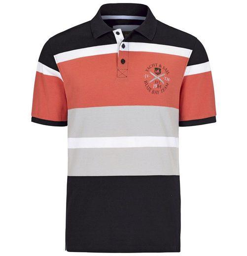 Jan Vanderstorm Poloshirt DAGINO