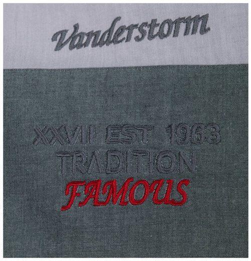 Jan Vanderstorm Langarmhemd Ingwin