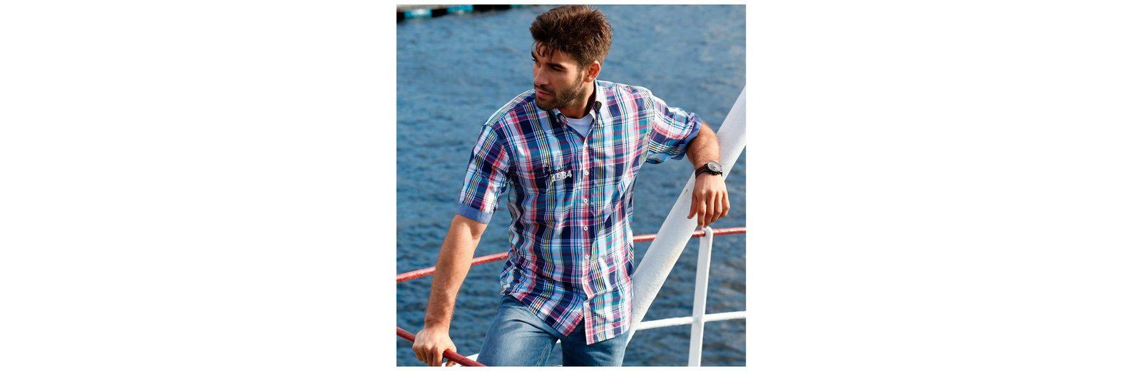 Jan Vanderstorm Kurzarmhemd NORDOLF Aaa Qualität Low-Cost Online Top-Qualität Verkauf Online Billig Verkauf Heißen Verkauf XYpBU