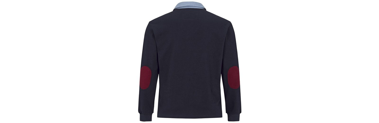 Jan Vanderstorm Sweatshirt TOVIAS  Wie Viel Lh1bh23