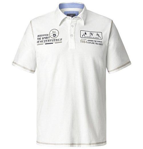 Jan Vanderstorm Poloshirt BERS