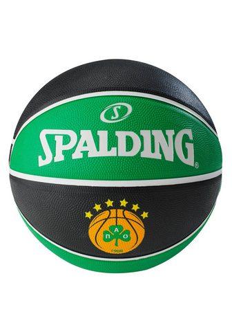 SPALDING EL Team Panathinaikos Athen Basketball...