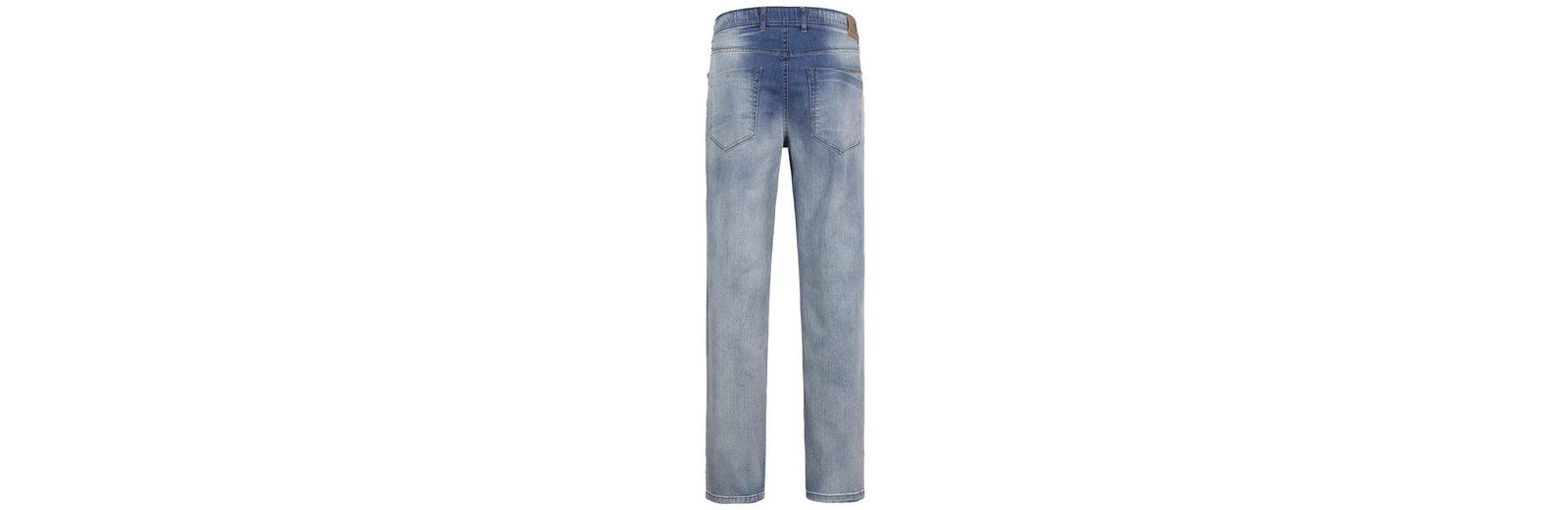 Jan Vanderstorm 5-Pocket-Jeans THYRON Bester Ort whiljaMke