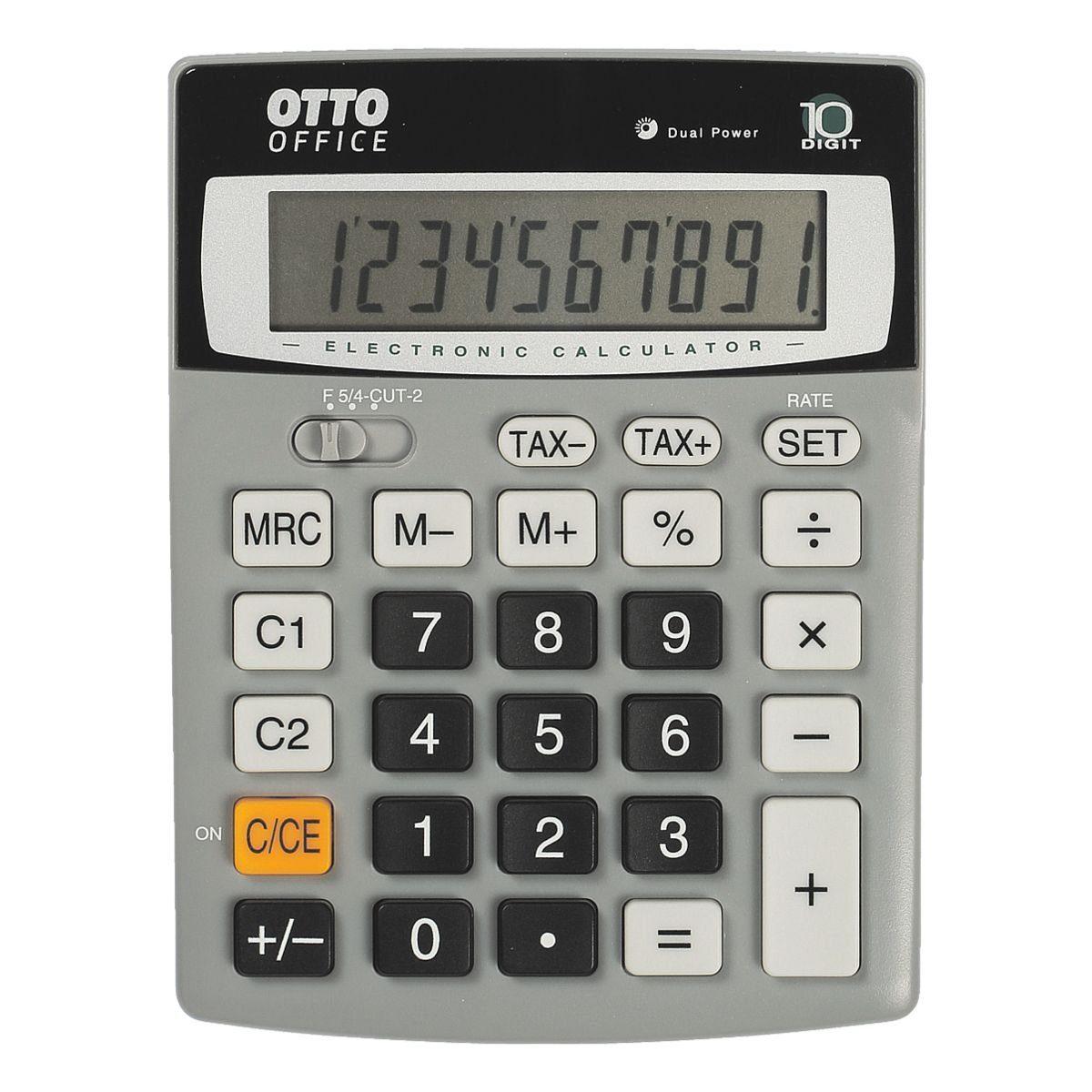 OTTOOFFICE STANDARD Tischrechner »OC-1017«