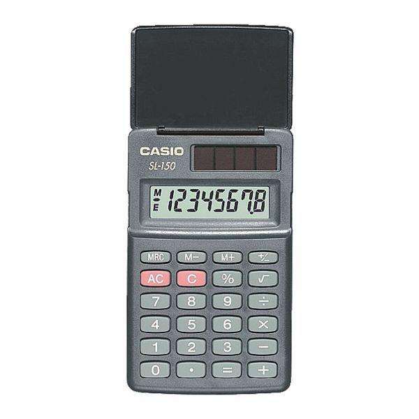 CASIO Taschenrechner »SL-150«