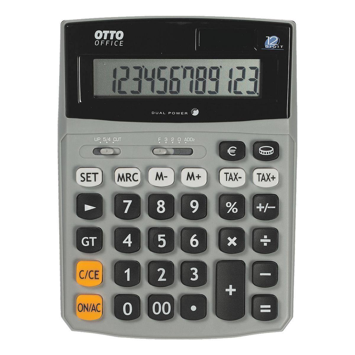 OTTOOFFICE STANDARD Tischrechner »OC-1217«