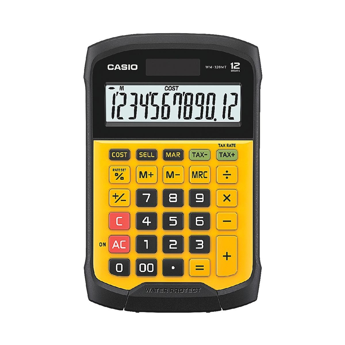 CASIO Tischrechner »WM-320MT«