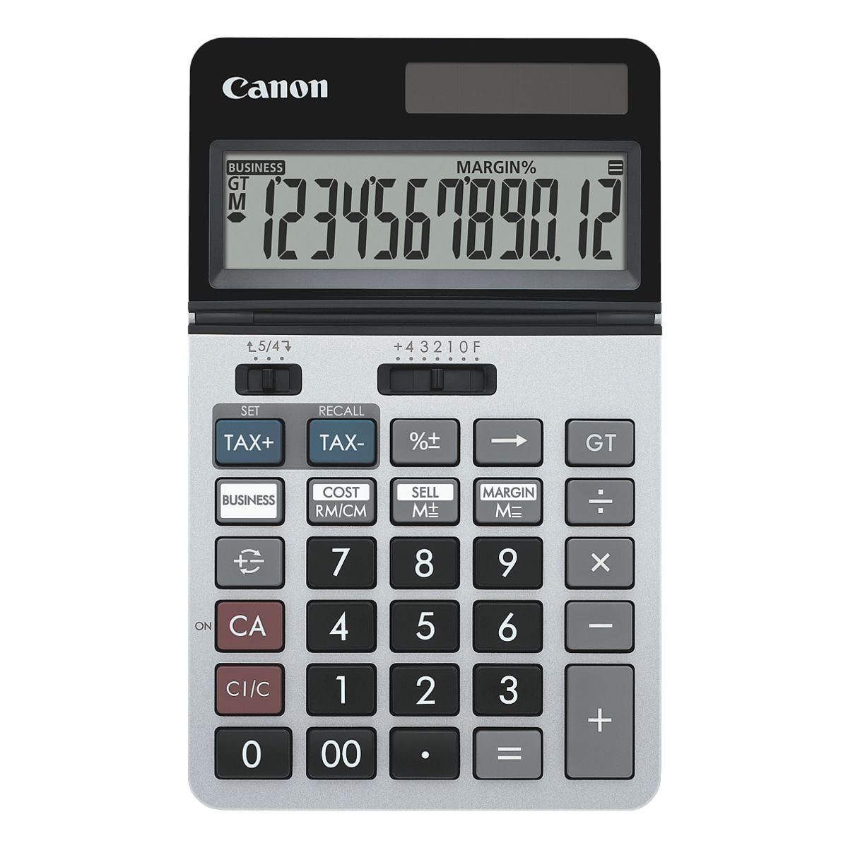 Canon Taschenrechner »KS-1220 TSG«