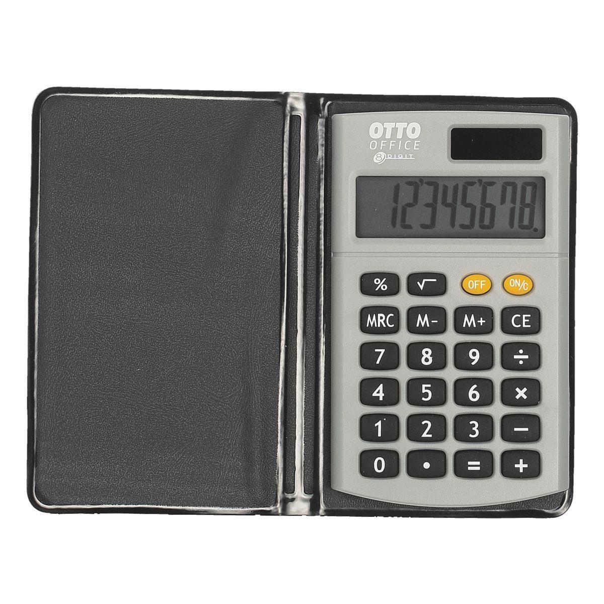 OTTOOFFICE STANDARD Taschenrechner »OC-P17«