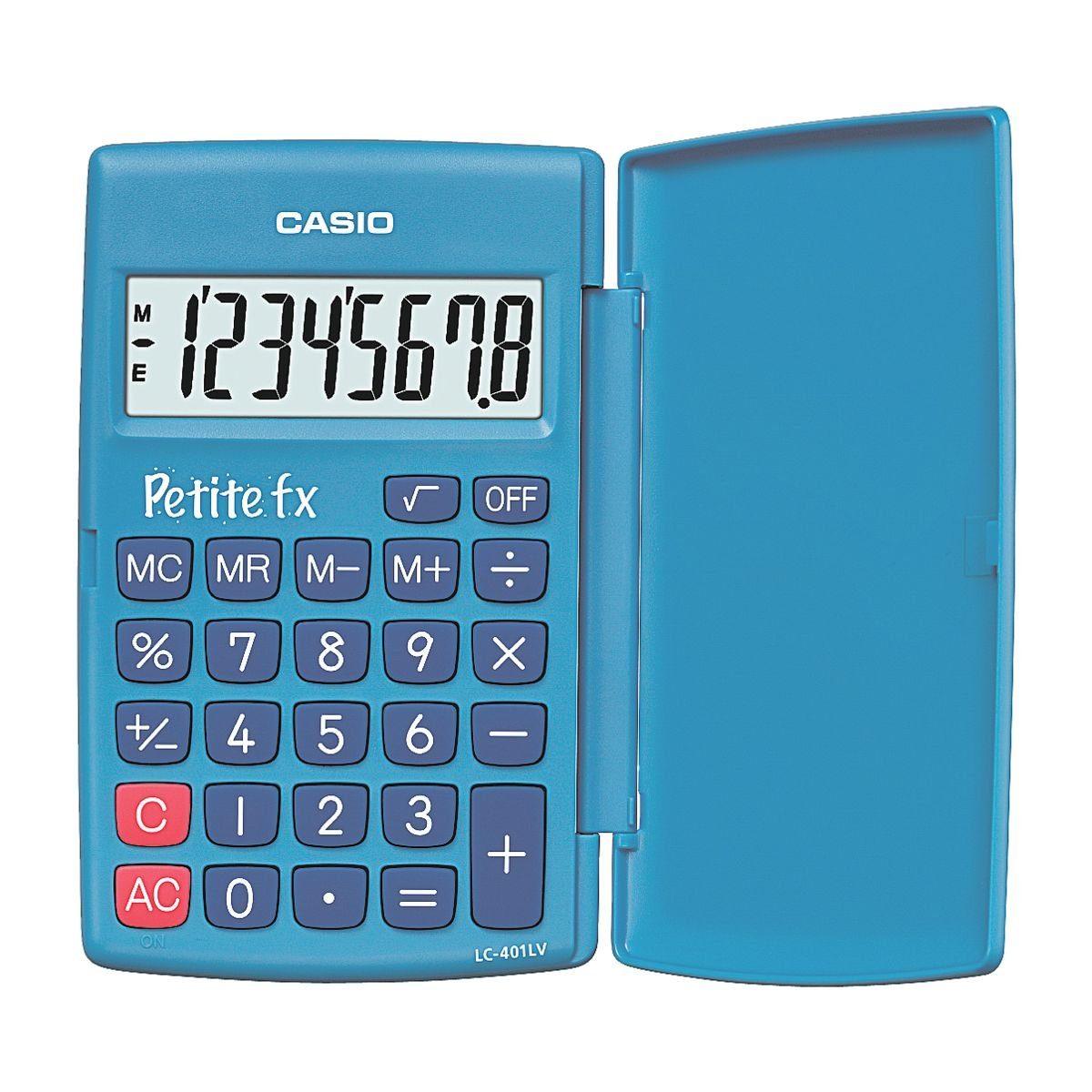 CASIO Taschenrechner »Petite FX«