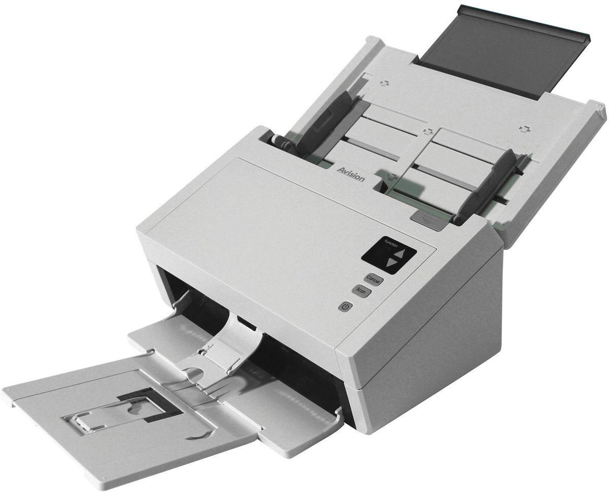 Avision Dokumentenscanner »AD230 Scanner«