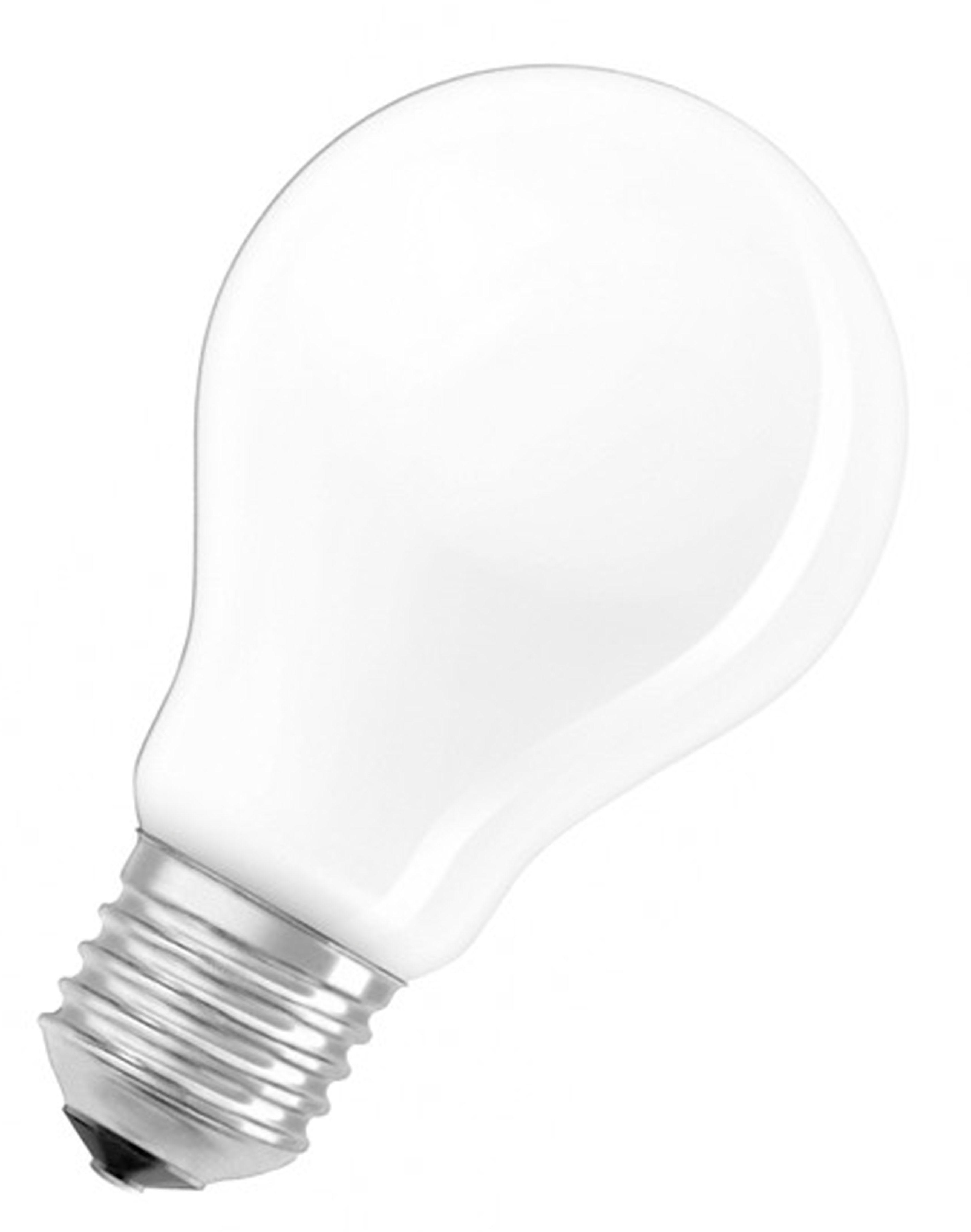 Osram LED Retrofit CLASSIC A Dim - Dimmbare LED-Lampe »SST CLAS A 75 DIM 8.5 W/827 E27 N/A«