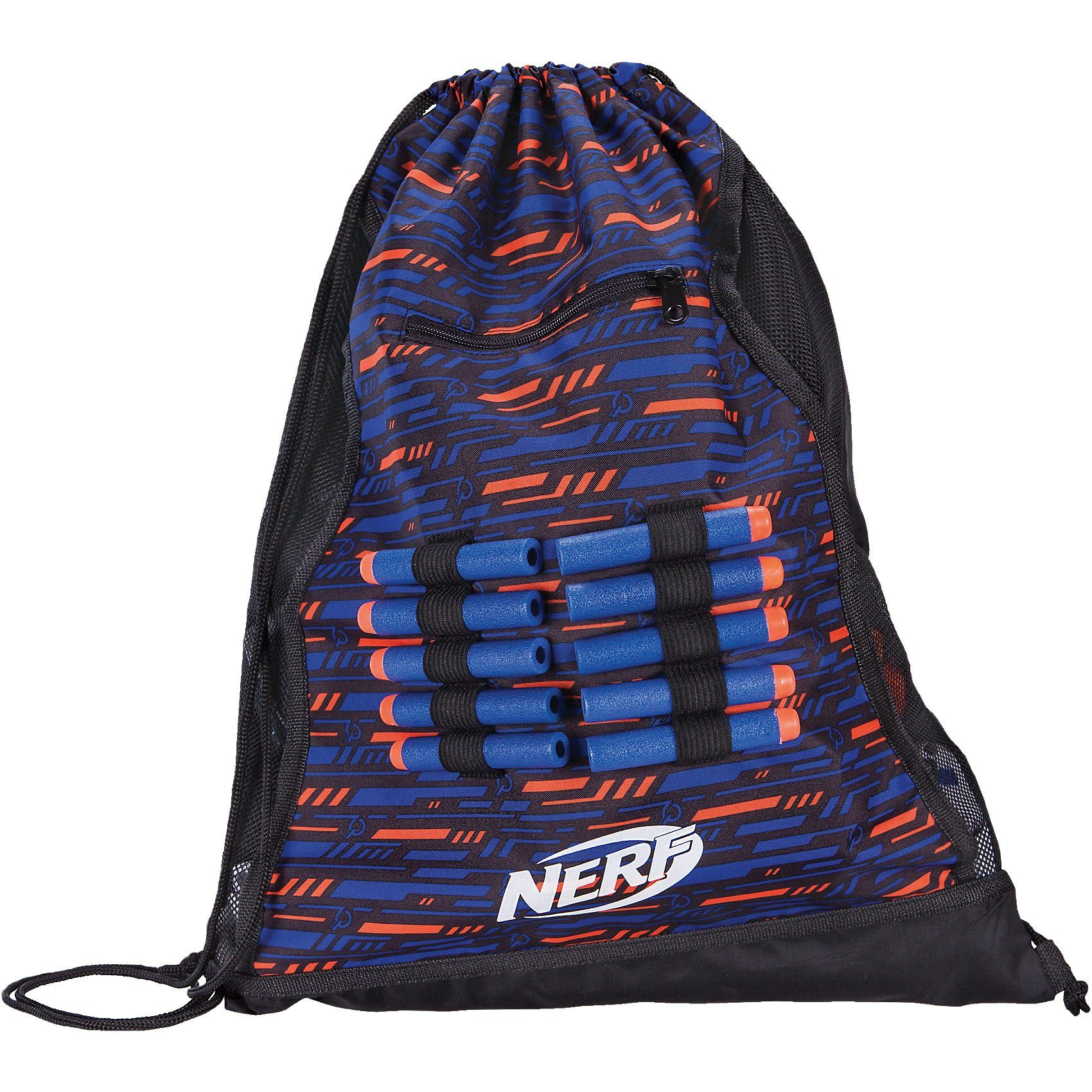 Jazwares Nerf Elite Cinch Tasche