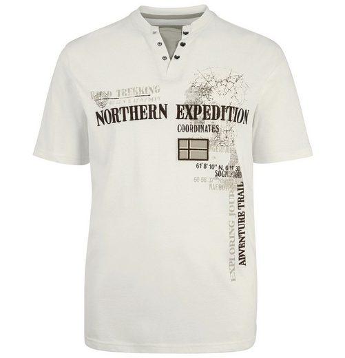 Jan Vanderstorm T-Shirt GOESTA