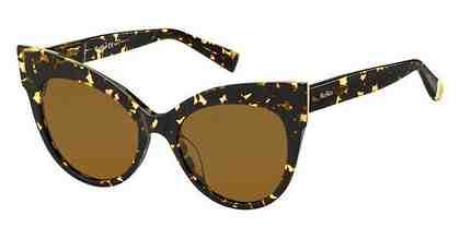 Max Mara Damen Sonnenbrille »MM ANITA«