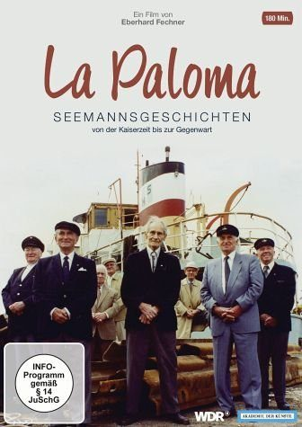 DVD »La Paloma - Seemannsgeschichten von der...«