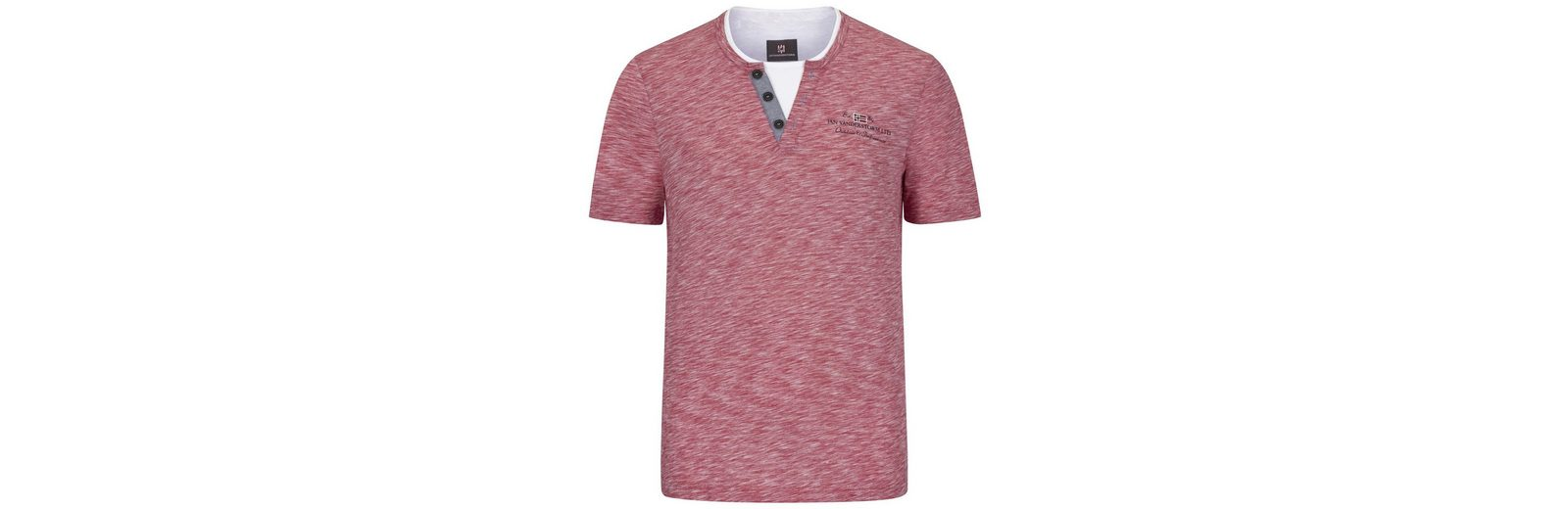 Jan Vanderstorm T-Shirt GUNTHARD Frei Versandkosten Günstig Kaufen Exklusiv hjB5jLB
