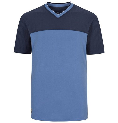 Jan Vanderstorm V-Shirt SAXMUT