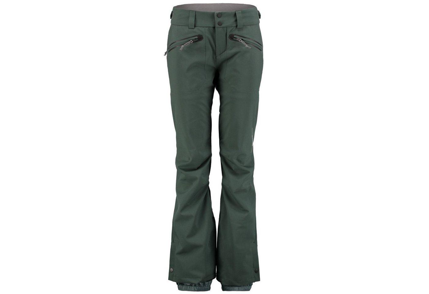 O´Neill Snowboardhose »Jeremy Jones Shred« | Sportbekleidung > Sporthosen > Snowboardhosen | Grün | Polyester | O´Neill