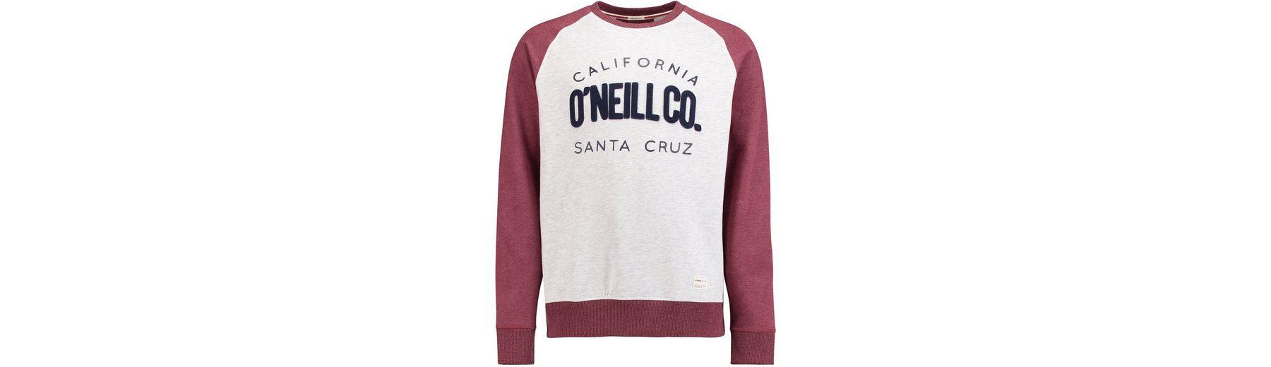 O'Neill Sweat PCH Santa Crew Freies Verschiffen Fabrikverkauf Rabatt-Codes Online-Shopping Verkauf Neuesten Kollektionen Rabatt Für Billig K4QtmwsFmH