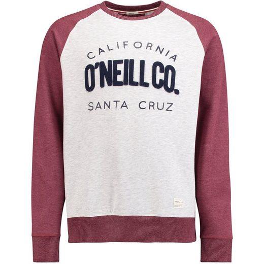 O'Neill Sweat PCH Santa Crew