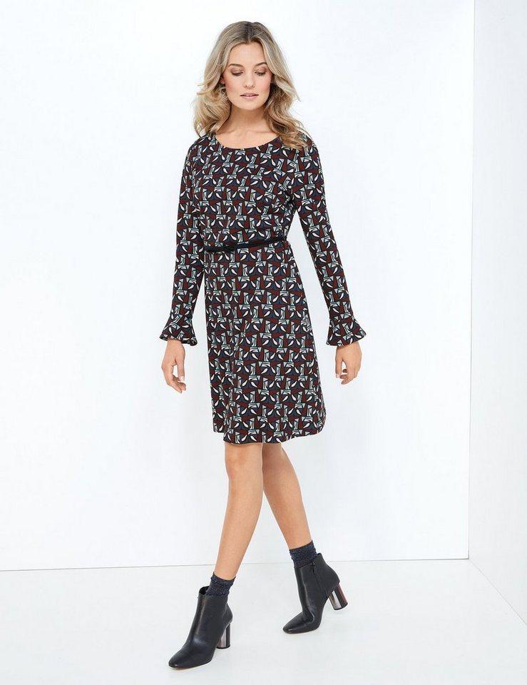 Kleid langarm kurz elegante kleider dieses jahr - Elegante kleider kurz ...