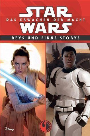 Broschiertes Buch »Star Wars: Das Erwachen der Macht«