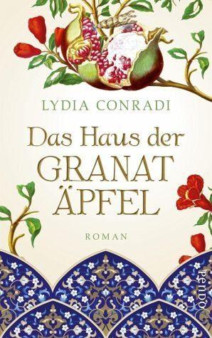 Gebundenes Buch »Das Haus der Granatäpfel«