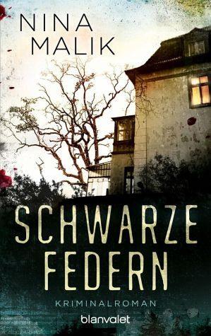 Broschiertes Buch »Schwarze Federn / Franka Janhsen Bd.1«