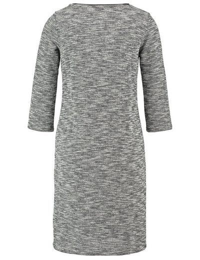 Typhoon Dress Knits Dress In Structure Ware