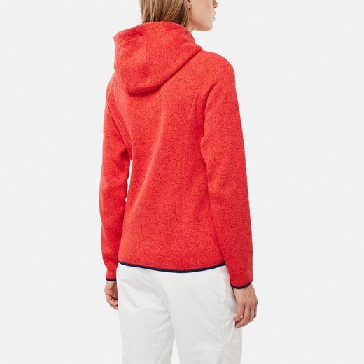 O'Neill Fleecejacke Piste hoodie