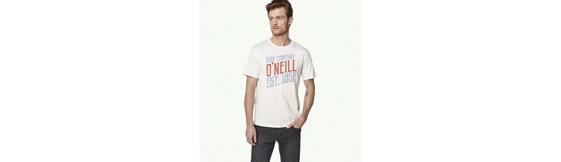 Bester Verkauf Günstiger Preis O'Neill T-Shirts kurzärmlig Signage t-shirt Online Blättern Freies Verschiffen Manchester 2N9wEB