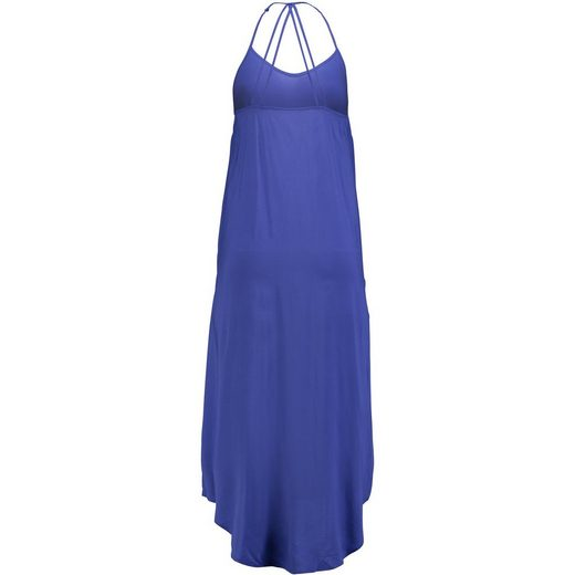 O'Neill Kleid maxi Braided back jersey dress