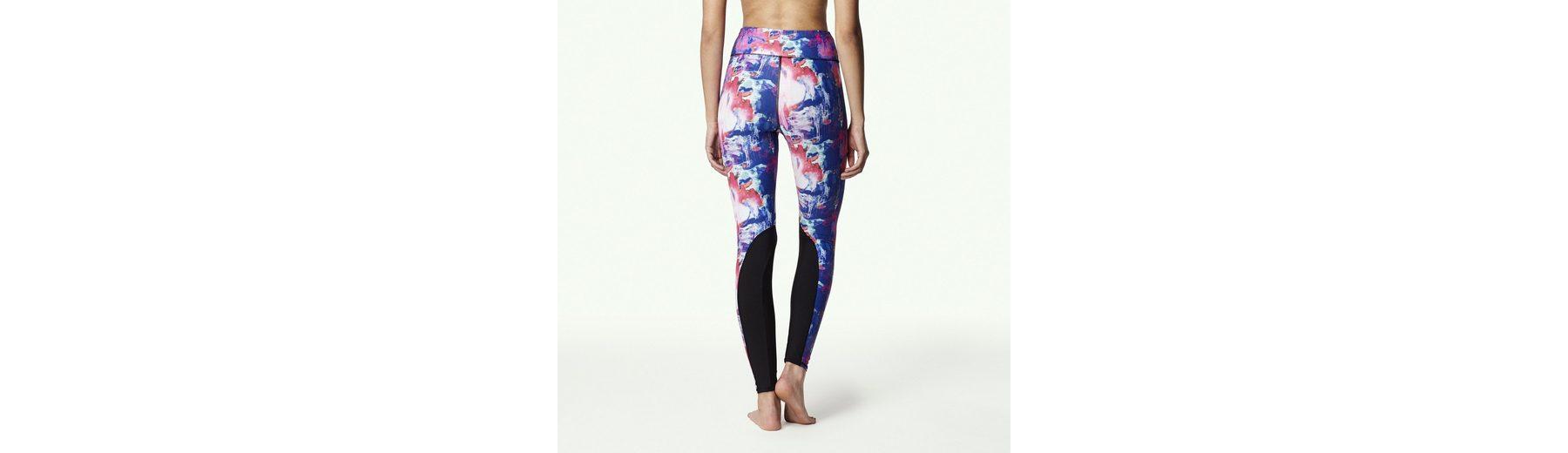 O'Neill Legging Basic print surf legging Billig Kaufen Bestellen D8TVA