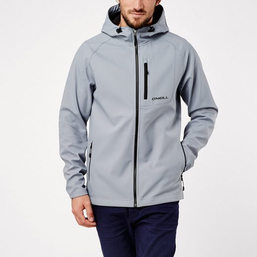 Oneill Jacke Exile Softshell
