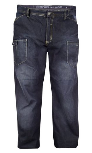 replika Jeans Stretch