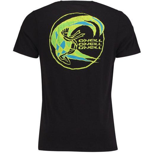 O'Neill T-Shirts kurzärmlig The 70-80's logo t-shirt