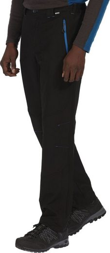 Regatta Outdoorhose Questra Trousers Men Long