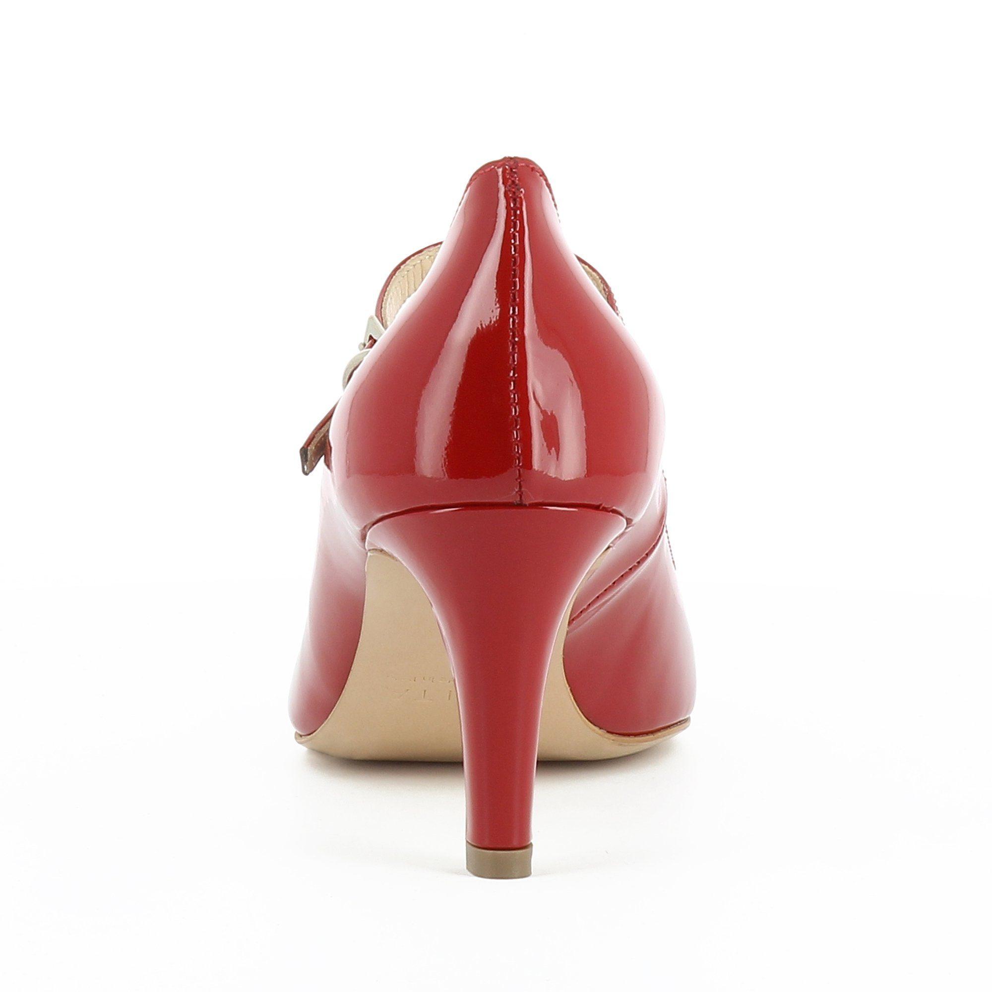 Evita BIANCA Pumps online kaufen  rot