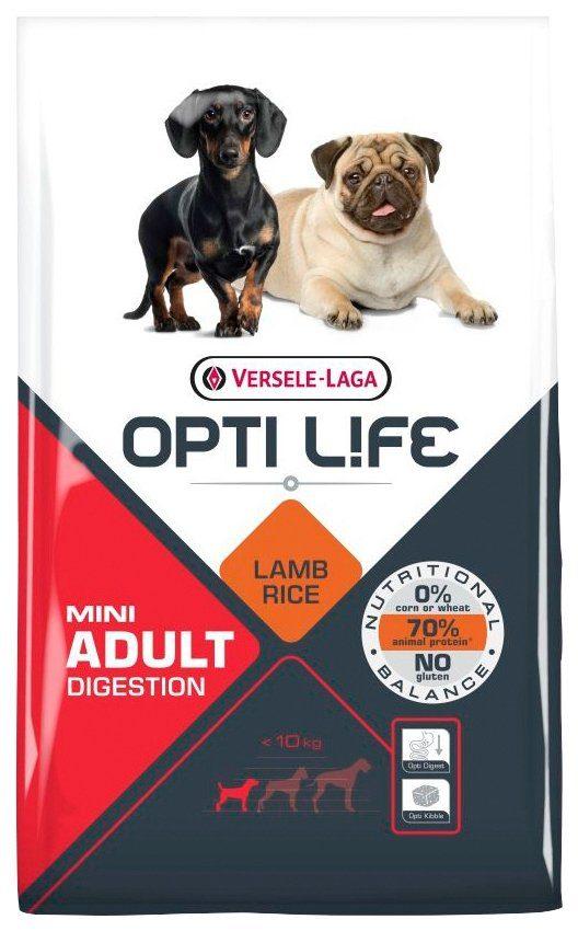 BENTO KRONEN Hundetrockenfutter »Opti Life Adult Digestion Mini«, 7,5 kg
