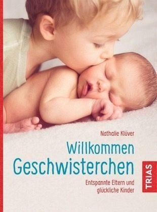 Broschiertes Buch »Willkommen Geschwisterchen«