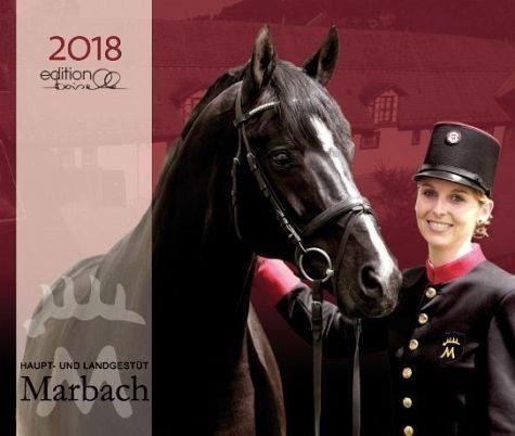 Kalender »Marbach 2018«