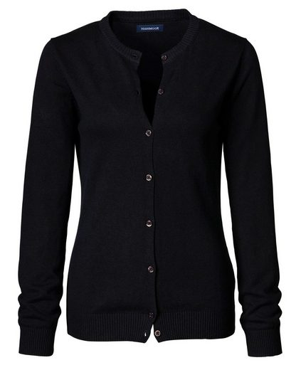 High Moor Set Of Cardigan And Blouse