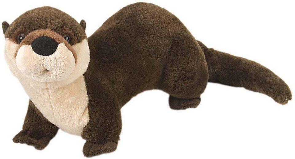 WILD REPUBLIC® Kuscheltier,  Cuddlekins Flussotter, 38 cm  online kaufen