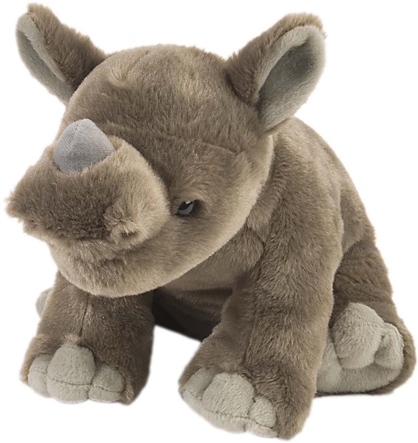 WILD REPUBLIC® Kuscheltier, »Cuddlekins Rhino Baby, 30 cm«