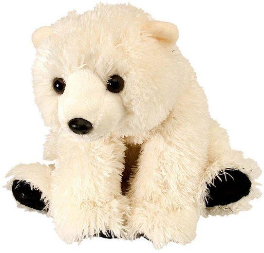 WILD REPUBLIC  Plüschfigur »Cuddlekins Eisbär Baby, 30 cm«
