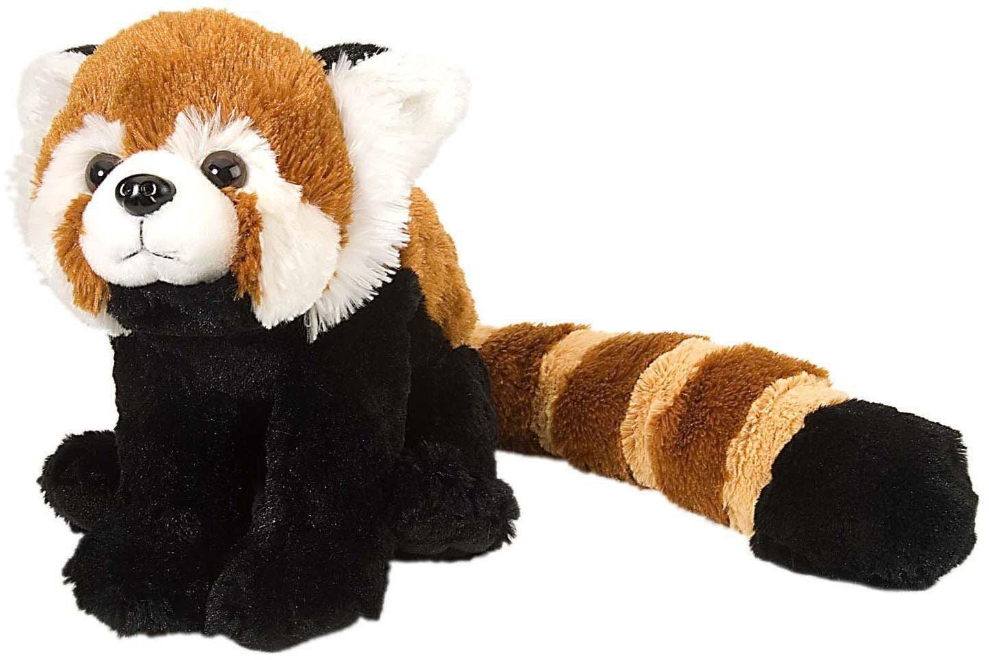 WILD REPUBLIC® Kuscheltier, »Cuddlekins Kleiner Panda, 30 cm«