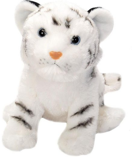 WILD REPUBLIC  Plüschfigur »Cuddlekins Tiger Weiß Baby, 30 cm«